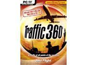 Traffic 360 Expansion Pack for Flight Simulator PC Game