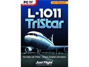 TriStar L-1011 Flight Simulator Expansion Pack PC Game