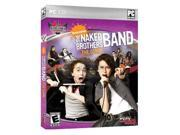 Naked Brothers Band PC Game