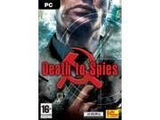 Image of Death to Spies [Online Game Code]