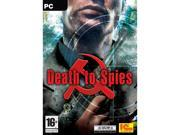 Image of Death to Spies: Gold Edition [Online Game Code]