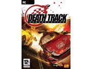 Image of Death Track: Resurrection [Online Game Code]