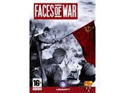 Image of Faces of War [Online Game Code]