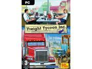 Image of Freight Tycoon Inc. [Online Game Code]