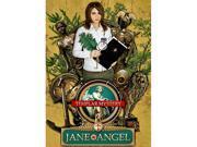 Image of Jane Angel: Templar Mystery [Online Game Code]