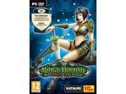 Image of King's Bounty: Crossworlds [Online Game Code]