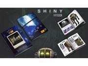 Image of Shiny - Digital Artbook [Online Game Code]