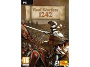 Image of Real Warfare: 1242 [Online Game Code]