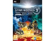 Image of Star Wolves 3:Civil War [Online Game Code]