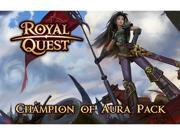 Image of Royal Quest - Champion of Aura Pack [Online Game Code]