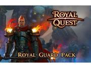 Image of Royal Quest - Royal Guard Pack [Online Game Code]