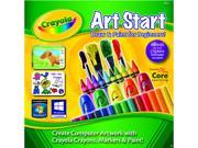 Core Learning Crayola Art Start Download