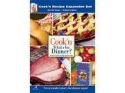 What's for Dinner? [Cook'n eCookbook]