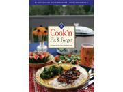 DVO Enterprises Fix and Forget [Cook n eCookbook]