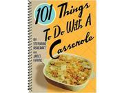 DVO Enterprises 101 Things to Do with a Casserole [Cook n eCookbook]