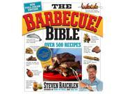 DVO Enterprises The Barbecue Bible [Cook n eCookbook]
