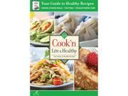 DVO Enterprises Lite and Healthy [Cook n eCookbook]