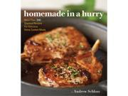 DVO Enterprises Homemade in a Hurry [Cook n eCookbook]