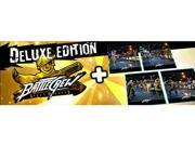 Image of BATTLECREW Space Pirates - Deluxe Edition