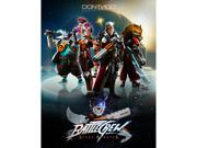 Image of BATTLECREW Space Pirates - All Pirates Skins [Online Game Code]