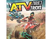 Image of ATV Drift & Tricks [Online Game Code]