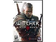 Witcher 3: Wild Hunt PC