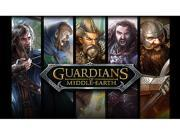 Guardians of Middle-earth: The Company of Dwarves DLC [Online Game Code]