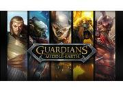 Guardians of Middle-earth: The Tactician Bundle DLC [Online Game Code]