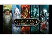 Guardians of Middle-earth: The Enchanter Bundle DLC [Online Game Code]
