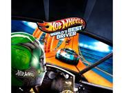 Hot Wheels World's Best Driver [Online Game Code]