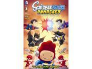 Scribblenauts Unmasked: A DC Comics Adventure [Online Game Code]