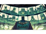 Batman: Arkham Origins Blackgate - Deluxe Edition [Online Game Code] N82E16832777091