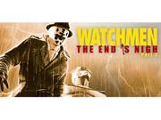 Watchmen: The End is Nigh Part 2 [Online Game Code]