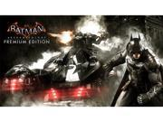 Batman: Arkham Knight Premium Edition [Online Game Code]