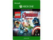 LEGO Marvel's Avengers: Season Pass - Xbox One [Digital Code]