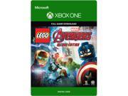 LEGO Marvel's Avengers: Deluxe Edition - Xbox One [Digital Code]