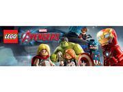 LEGO Marvel Avengers - Deluxe [Online Game Code]