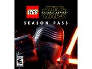 LEGO Star Wars: The Force Awakens Season Pass [Online Game Code]