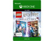 LEGO: Harry Potter Collection Xbox One [Digital Code]