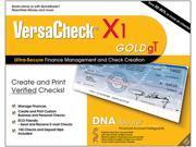 VersaCheck X1 Gold GT