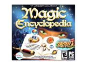 Magic Encyclopedia Jewelcase PC Game