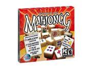 World of Mahjongg Jewel Case PC Game