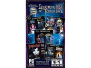 Legends of Terror Collection PC Game