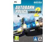 Image of Autobahn Police Simulator 2 [Online Game Code]