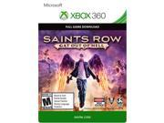 Saints Row: Gat Out Of Hell XBOX 360 [Digital Code]