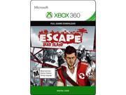 Escape Dead Island - Xbox 360 [Digital Code]