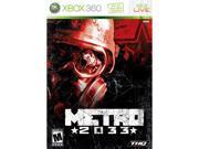 Metro 2033 Xbox 360 [Digital Code]