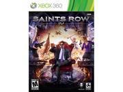 Saints Row IV Xbox 360 [Digital Code] N82E16832811038