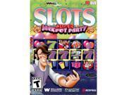 WMS Slots: Super Jackpot Party PC Game