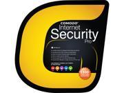 Comodo Internet Security Pro 8 - 3 PC 1 Year - Download